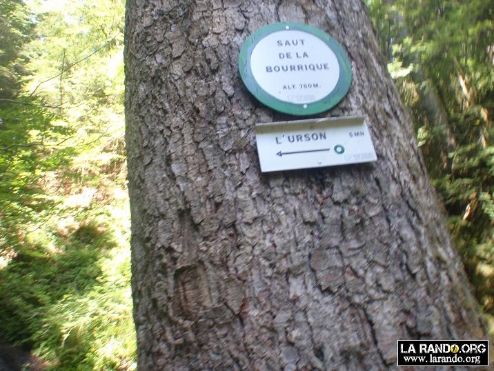 Trek à Gérardmer, Vosges – photos