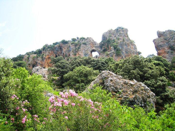 Trek à Tikjda, Algérie – photos