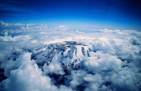 Conseils pour faire l'ascension du Kilimandjaro en Tanzanie