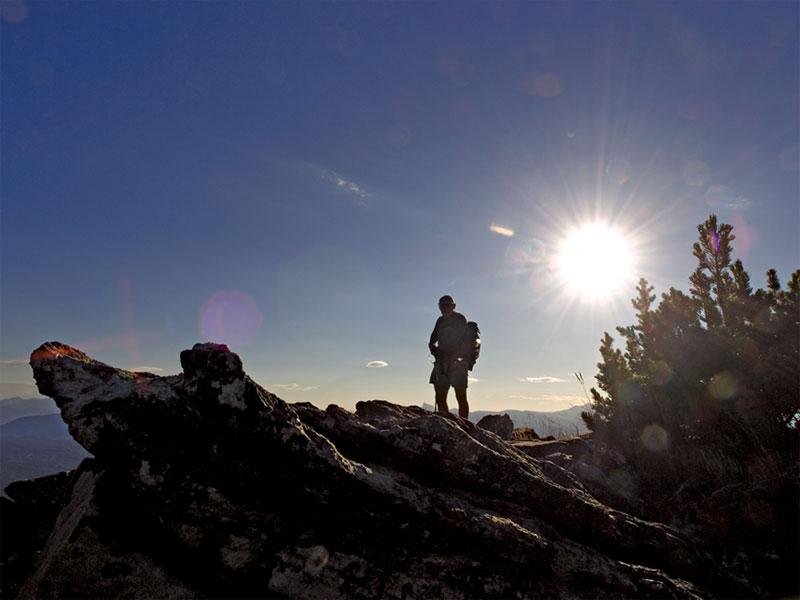 Pourquoi partir en randonnée - explications et reportage