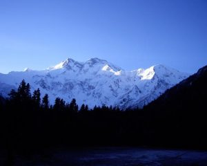 Nanga Parbat – L'ascension extrême