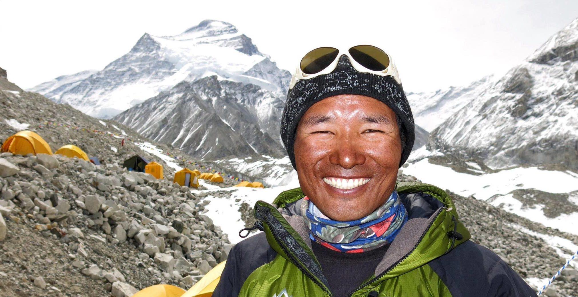 [Reportage vidéo] Sherpas, les vrais héros de l'Everest
