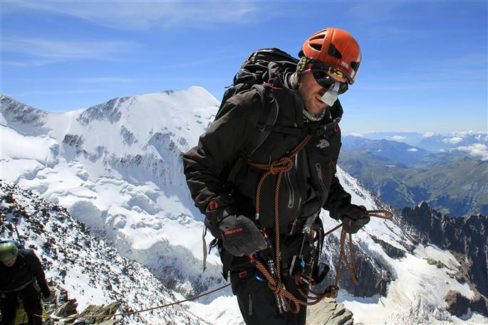 Fini le Mont-Blanc sans guide ?
