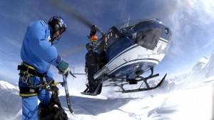 Peloton de gendarmerie de Haute Montagne PGHM