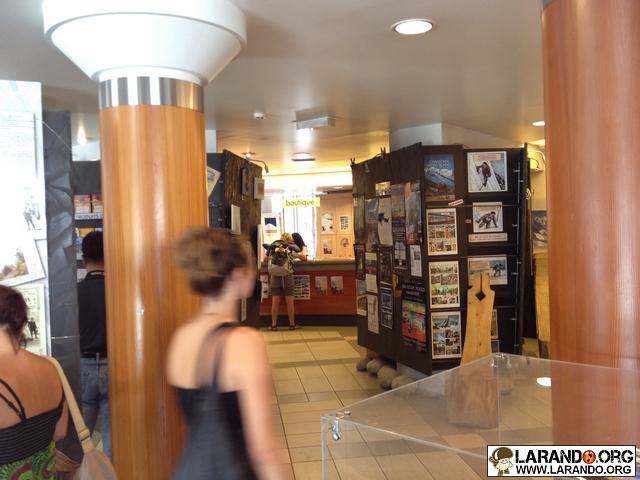 Office de tourisme chamonix mont blanc magazine rando trekking - Chamonix office de tourisme ...