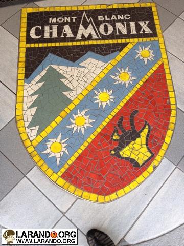 Capitale de l'alpinisme: Chamonix Mont Blanc
