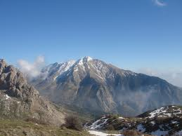 montagne algerie