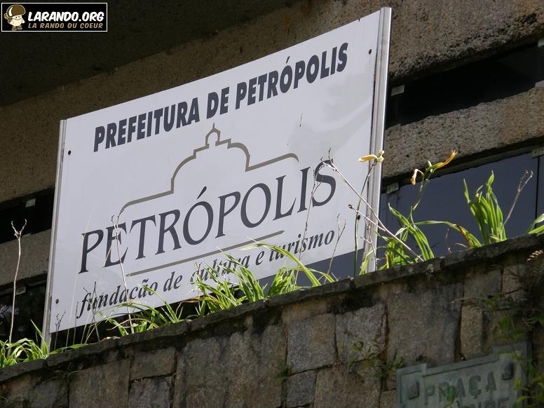 Trekking Petrópolis, Brésil – photos