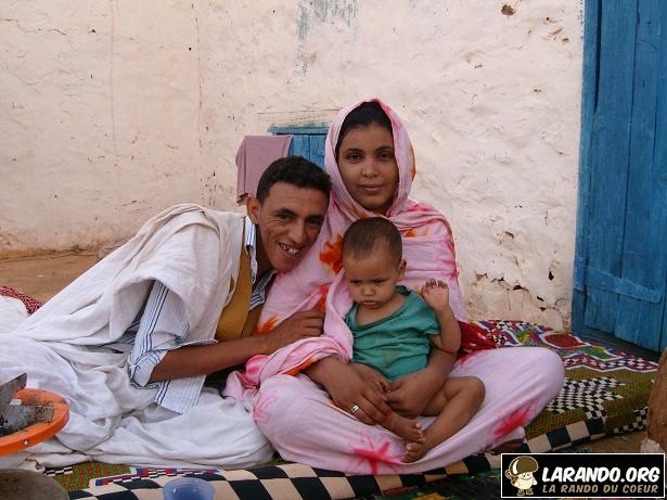 Trekking Chinguetti, Mauritanie – photos