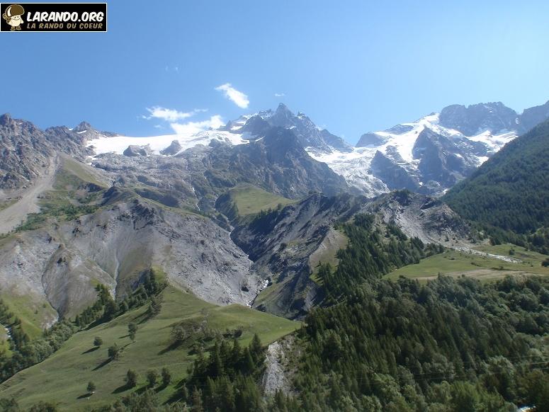 Alpinisme et Kayak à Oisans – Alpes