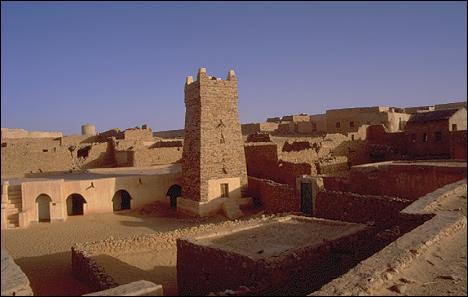 chinguetti-mauritanie