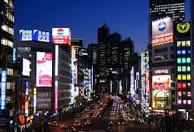 japon rando tokyo