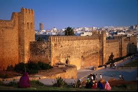 rabat maroc randonnee