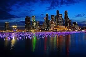 singapour randonnee