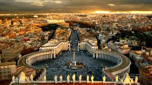 vatican italie