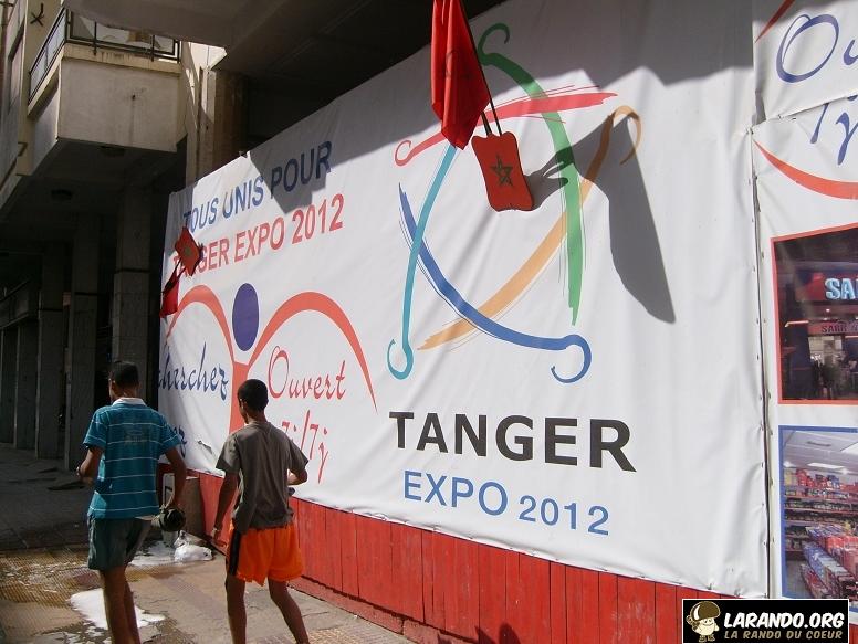 Trek à Tanger, Maroc – photos