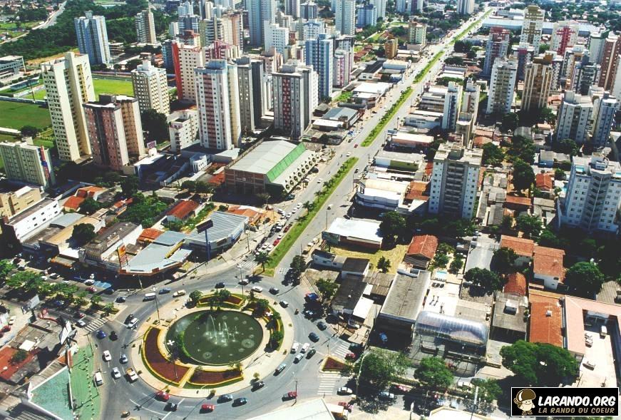 Photos de Goiânia – Brésil