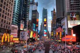 new york randonnee