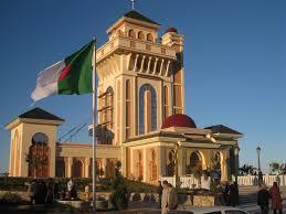 tlemcen-algerie