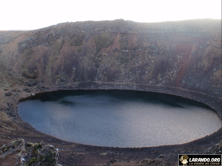 Photos Kerio, Islande