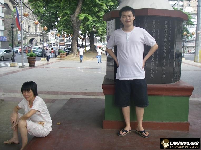 Binondo, le chinatown de Manille aux Philippines