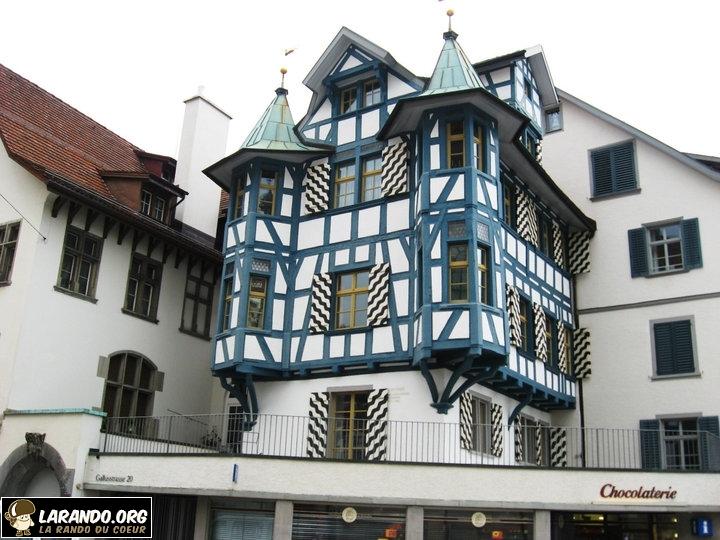 Photos de Saint-Gall , Suisse