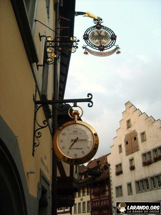 Photos de Stein am Rhein , Suisse
