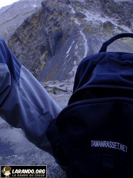 Trek et alpinisme sur le volcan Katla (glacier Myrdalsjökull ) – Islande