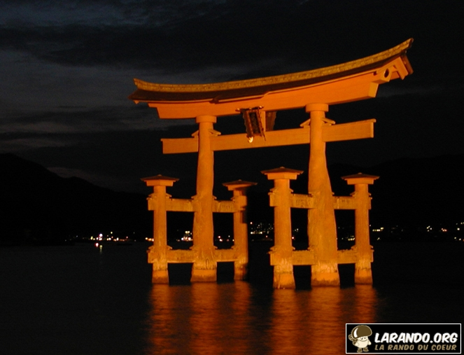 Trekking au Japon – photos