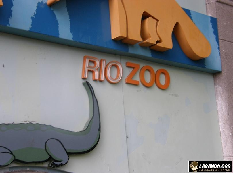 Zoo Rio de Janeiro, Brésil – photos