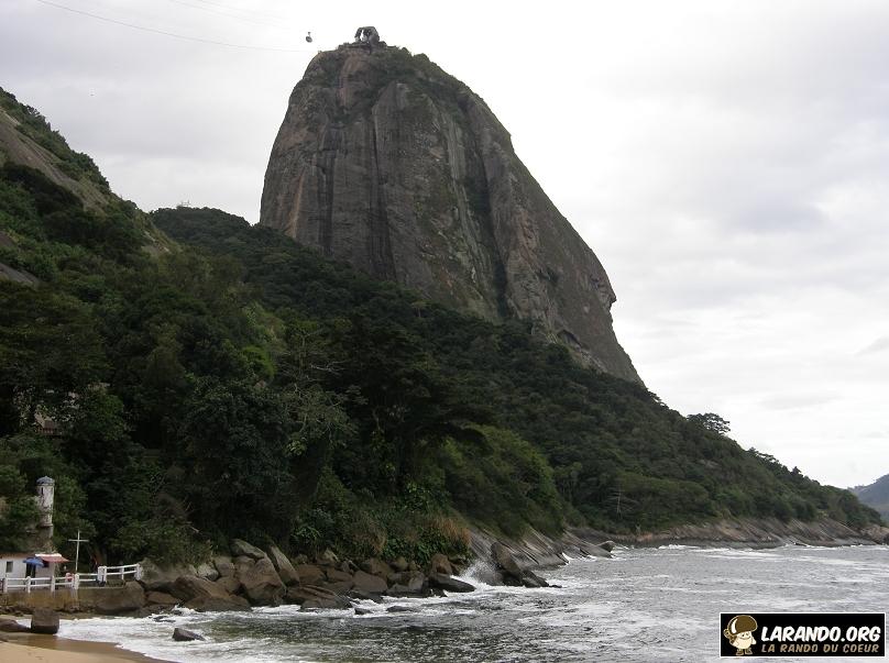 Trekking Urca, Rio de Janeiro – photos