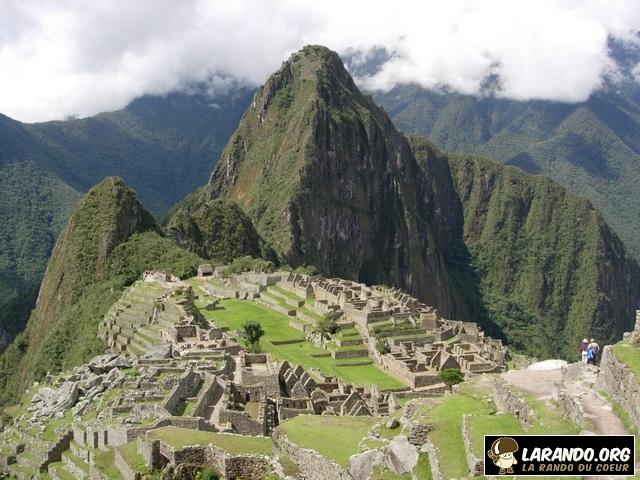 Randonnée au Pérou – photos