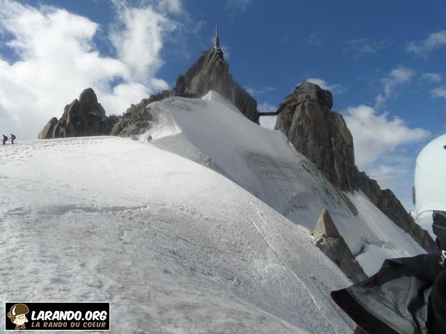 Photos Aiguille du Midi, Mont Blanc