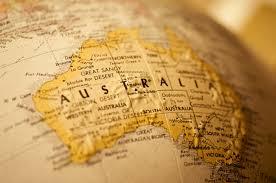 australie randonnee