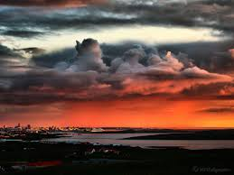 islande port