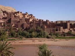maroc randonnee sud