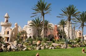 tunisie randonnee