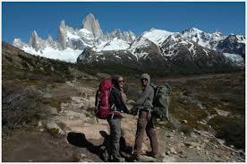 Cerro Fitz Roy randonnée