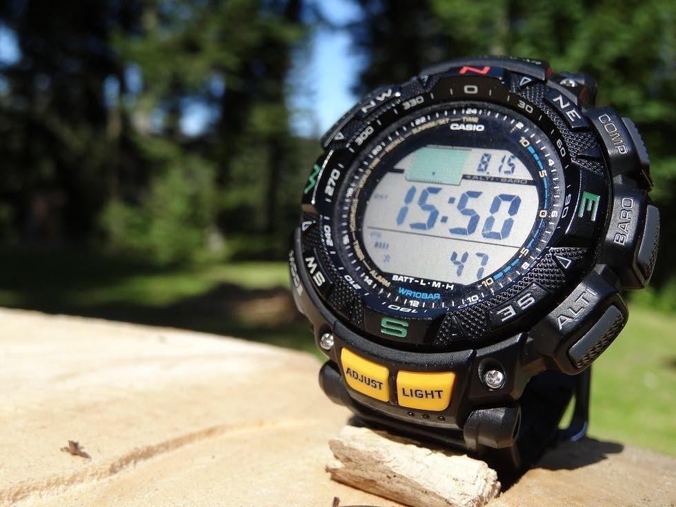 ProTrek-Authentic-outdoor-watch