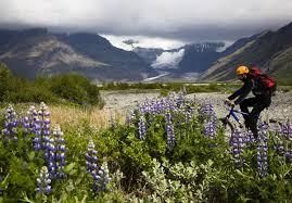 islande vélo