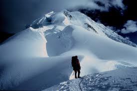 Alpamayo perou alpinisme