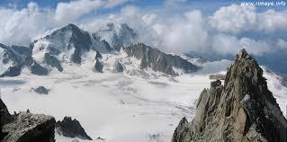 Alpinisme Aiguille du Tour