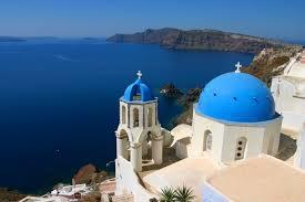 Grèce randonnee