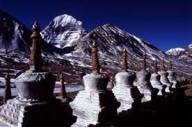 Himalaya randonnee