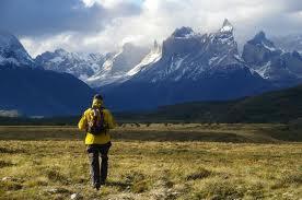 Patagonie randonnee