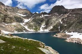 Pyrénées alpinisme