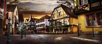 kaysersberg Vosges
