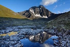 montagne alaska