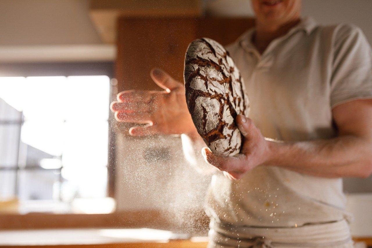 Comment Faire Sa Levure De Boulanger Soi Meme