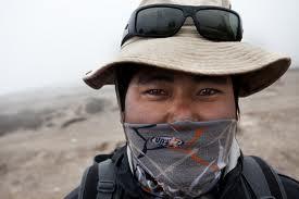 sherpa everest nepal